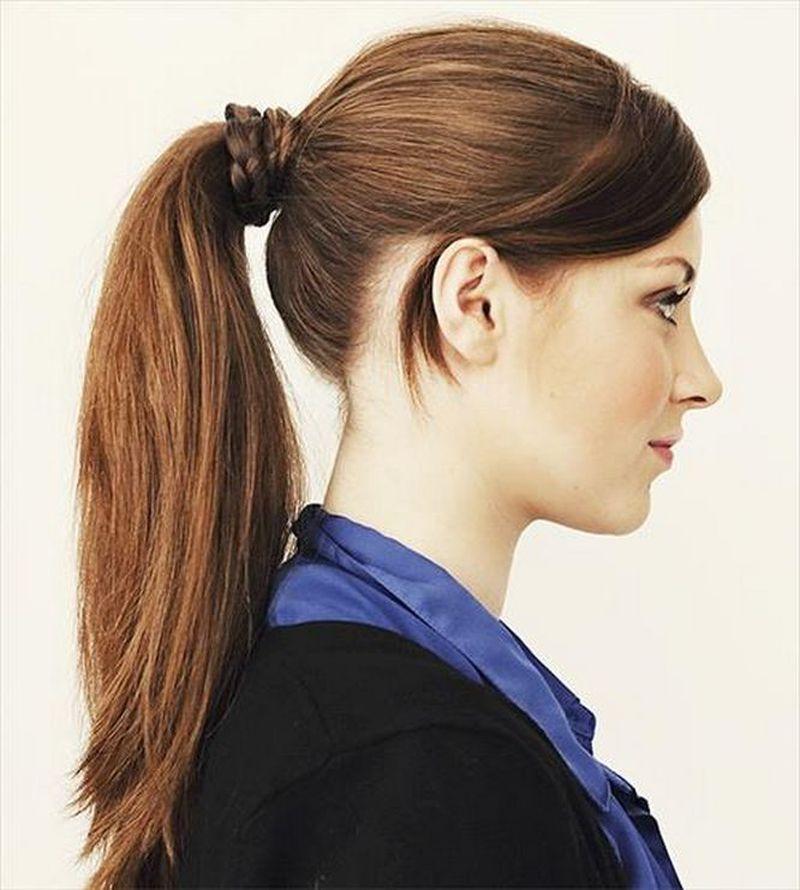 بالصور تسريحات شعر بنات كبار , تالقى ب اجمل واروع تسريحات الشعر 6247 4