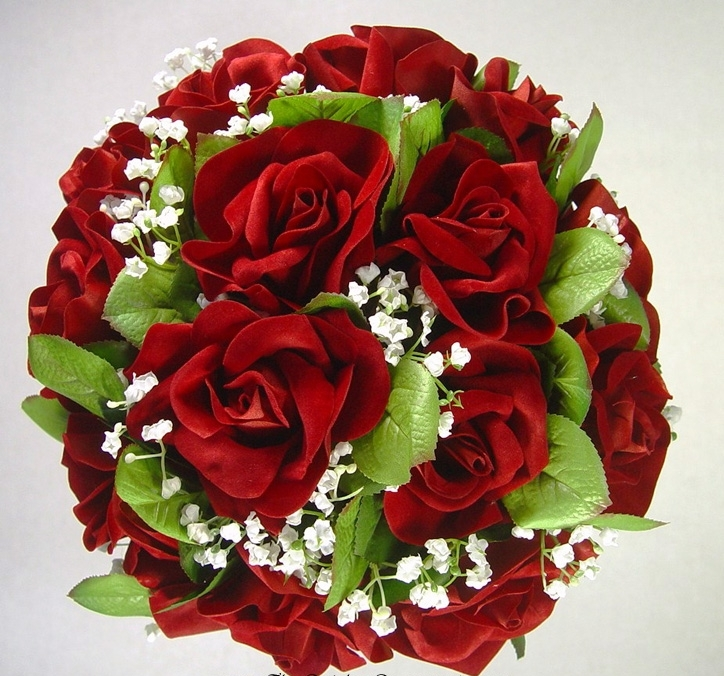 بالصور صور ورود جميله , اجمل اشكال والوان الورود 6250 8