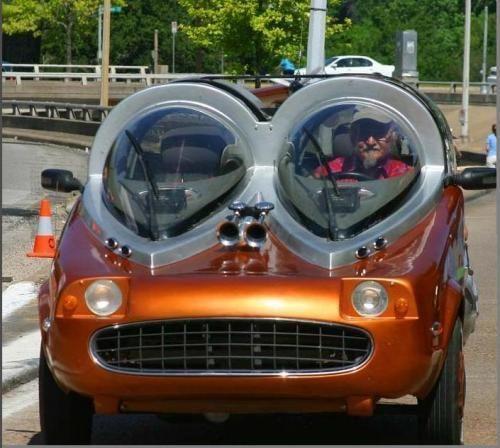 بالصور سيارات معدلة , صور جنون وابداع تعديل السيارات 2702 1
