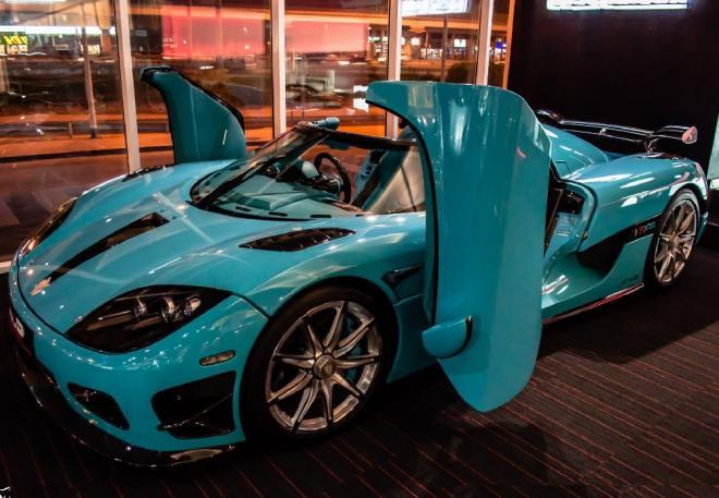 بالصور سيارات معدلة , صور جنون وابداع تعديل السيارات 2702 5