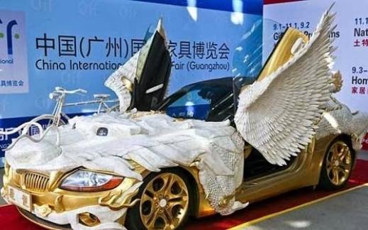 بالصور سيارات معدلة , صور جنون وابداع تعديل السيارات 2702 6