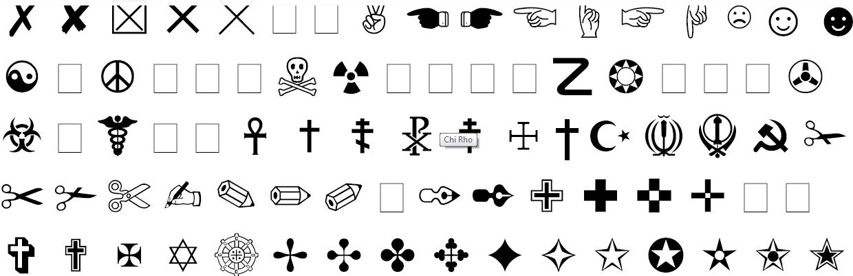 صورة رموز وزخارف , اشكال وعلامات زخرفية