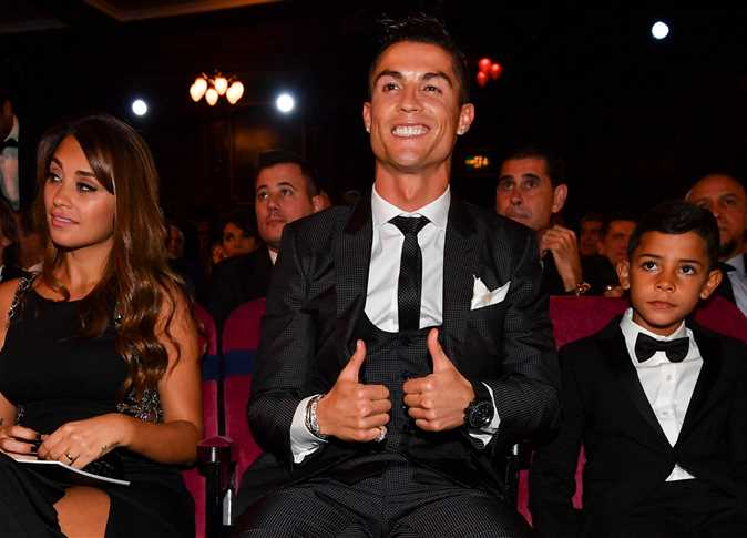 صورة احسن لاعب فى العالم , جائزة افضل لاعب
