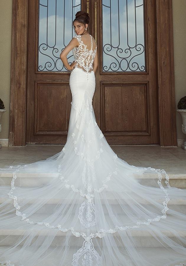 صورة فساتين اعراس فخمه , اجمل فساتين الاعراس الرائعة
