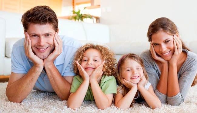 صورة تربية الاطفال , قواعد تربية الاطفال