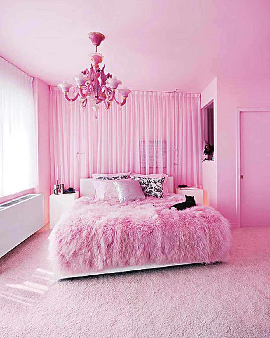 صورة صور غرف نوم بنات , اجدد موضة وتجديدات فى غرف البنات