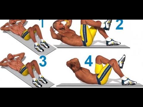 صورة تمارين عضلات البطن , افضل تمارين لعضلات البطن