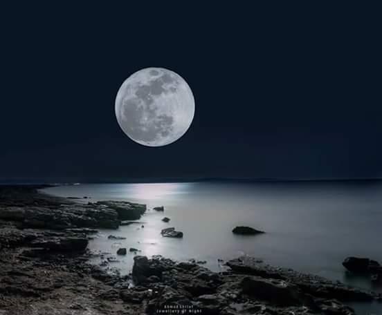 صورة اجمل صور للقمر , مجموعة صور رائعة للقمر