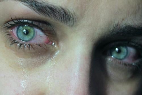 صورة صور عيون حزينه , اجمل صور العيون الحزينه