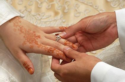 بالصور كيف يتم الزواج بالصور , اجمل صور الزواج 4228 2