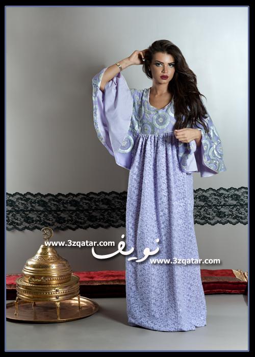 بالصور دراعات كويتية , شاهد افضل الدراعات الكويتية 4765