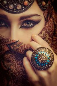 بالصور اجمل نساء العالم العربي , جمال نساء العالم العربي 5265 2