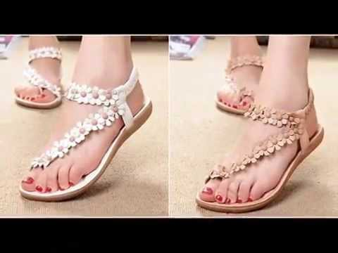 بالصور احذية صيفية , احذية الصيف الانيقة 5307 3