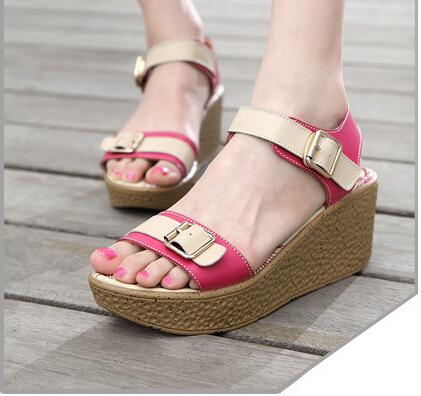 صور احذية صيفية , احذية الصيف الانيقة