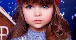اجمل بنات العالم , جمال ورقة البنات