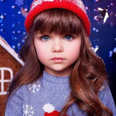 بالصور اجمل بنات العالم , جمال ورقة البنات 5337