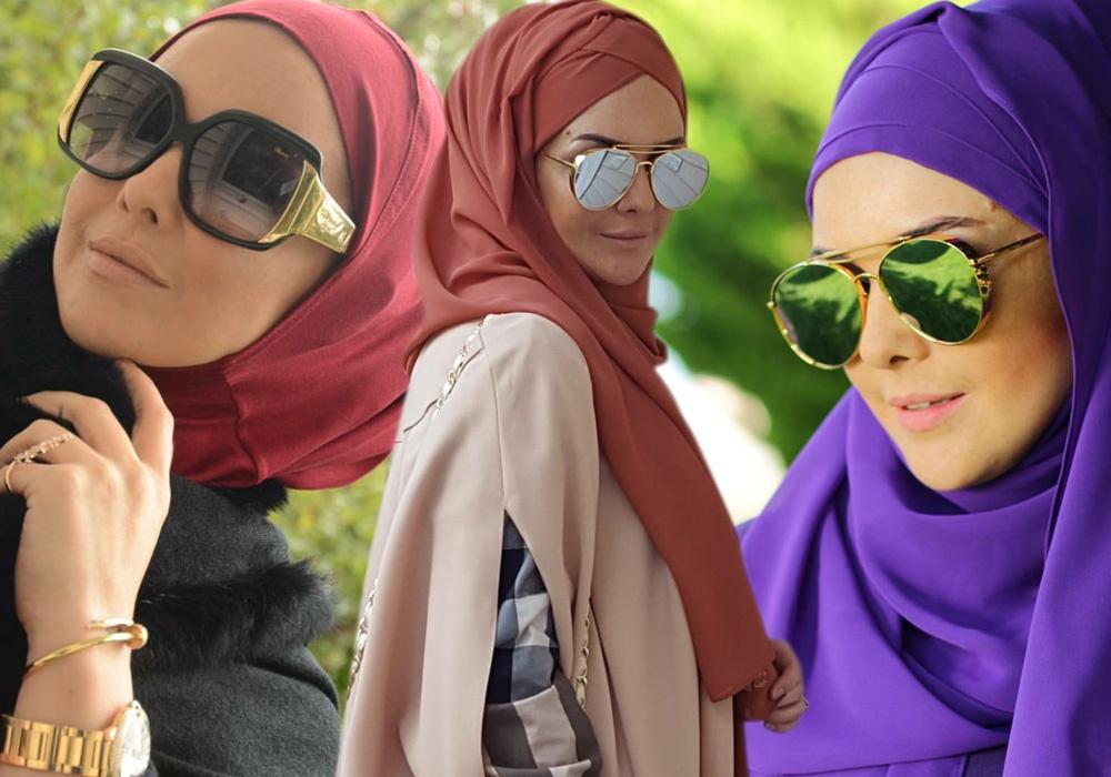 بالصور بنات محجبات كول , صور متعددة للحجاب 5342 9