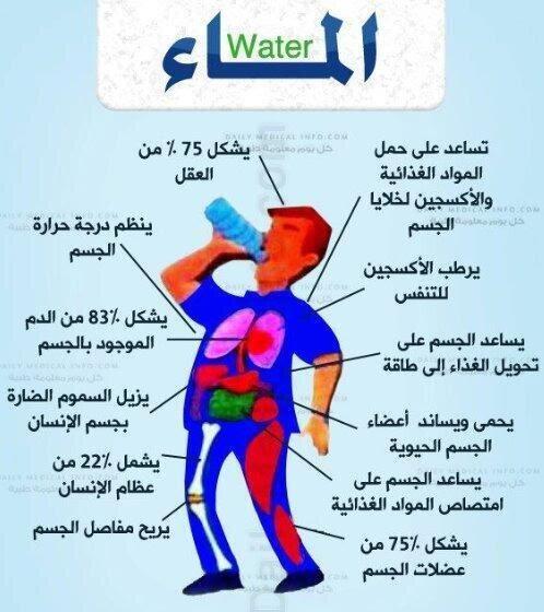 بالصور هل تعلم عن الماء , الماء نبع الحياة 5442 3