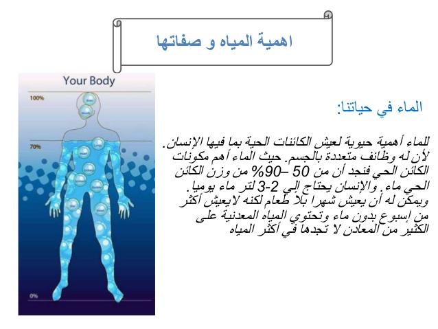 بالصور هل تعلم عن الماء , الماء نبع الحياة 5442 6