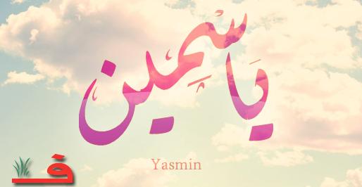بالصور صور اسم ياسمين , اجمل صور لاسم ياسمين 5712
