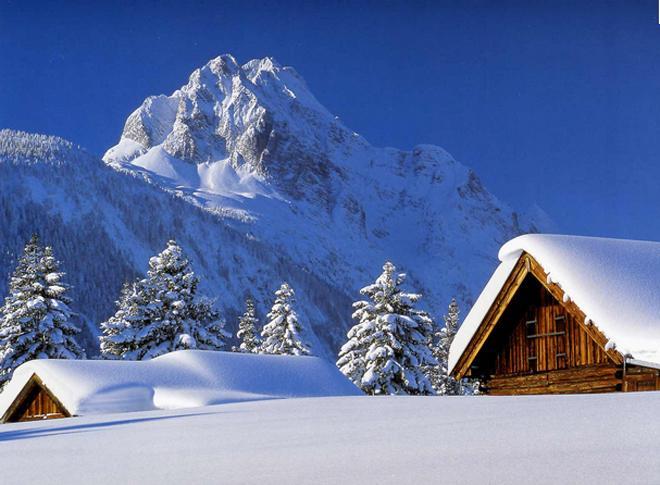 صور صور فصل الشتاء , اروع مناظر لفصل الشتاء