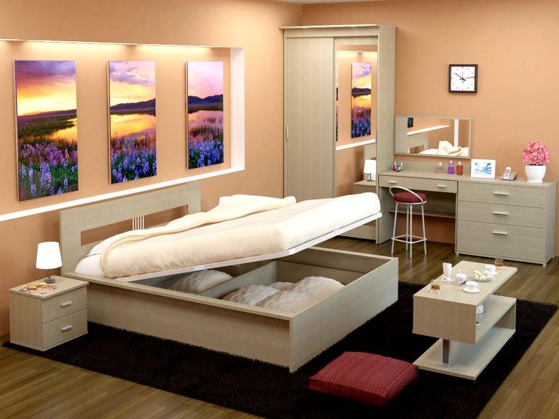 بالصور تصميم غرف , افضل تصميمات للغرف 5730 6