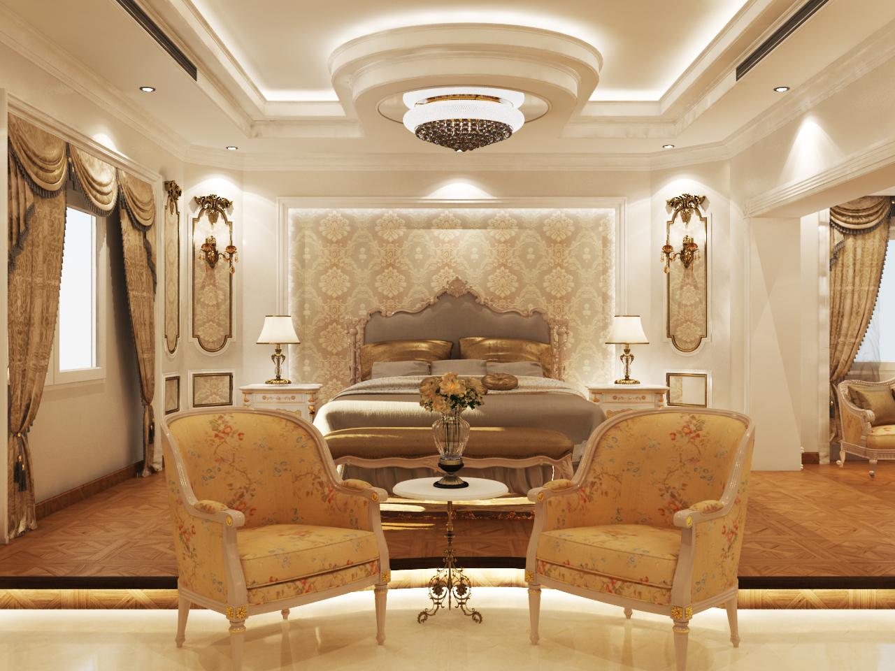 بالصور تصميم غرف , افضل تصميمات للغرف 5730 8