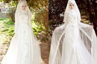 صورة احدث فساتين الزفاف , احدث واجمل فساتين للزفاف