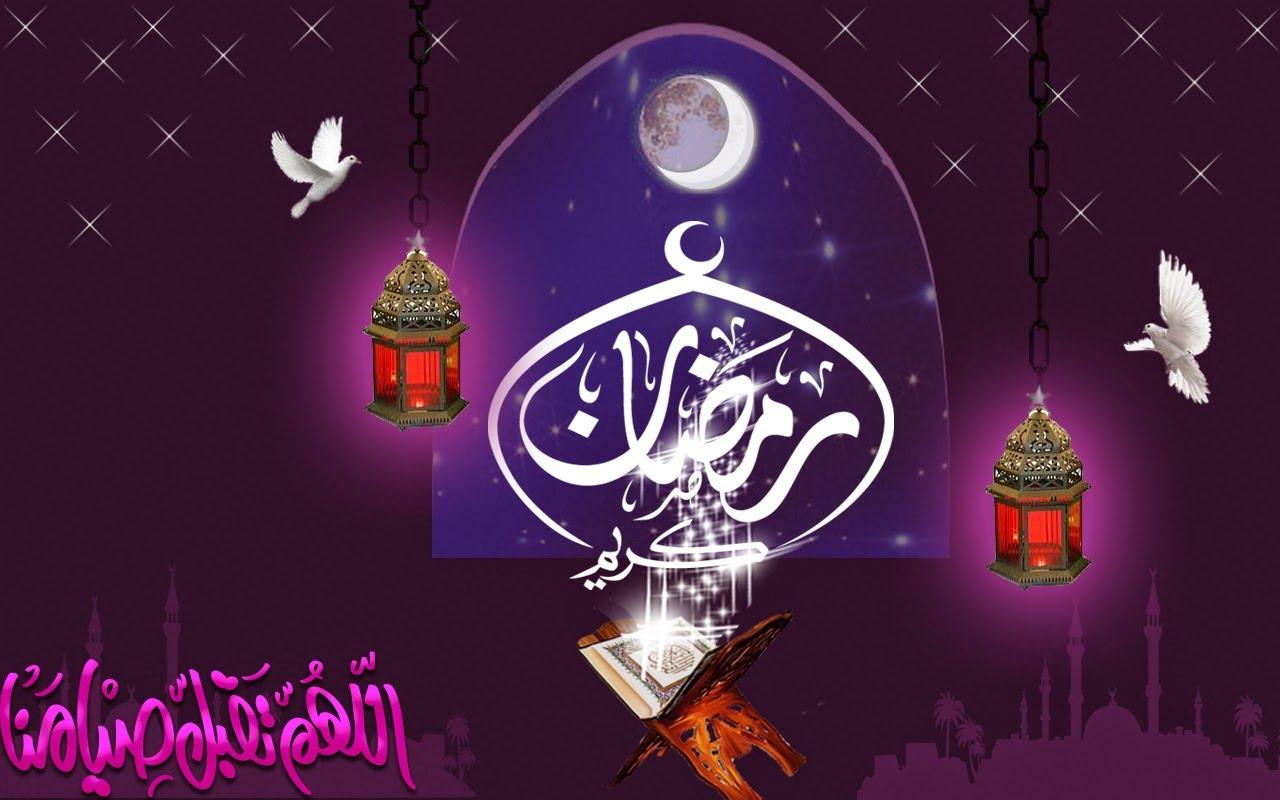 صورة خلفيات رمضان متحركة للجوال , اجمل صور وخلفيات لشهر رمضان