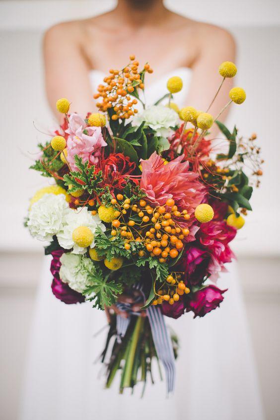 بالصور اجمل بوكيه ورد فى الدنيا , جمال الورد واشكاله والوانه 5947 1