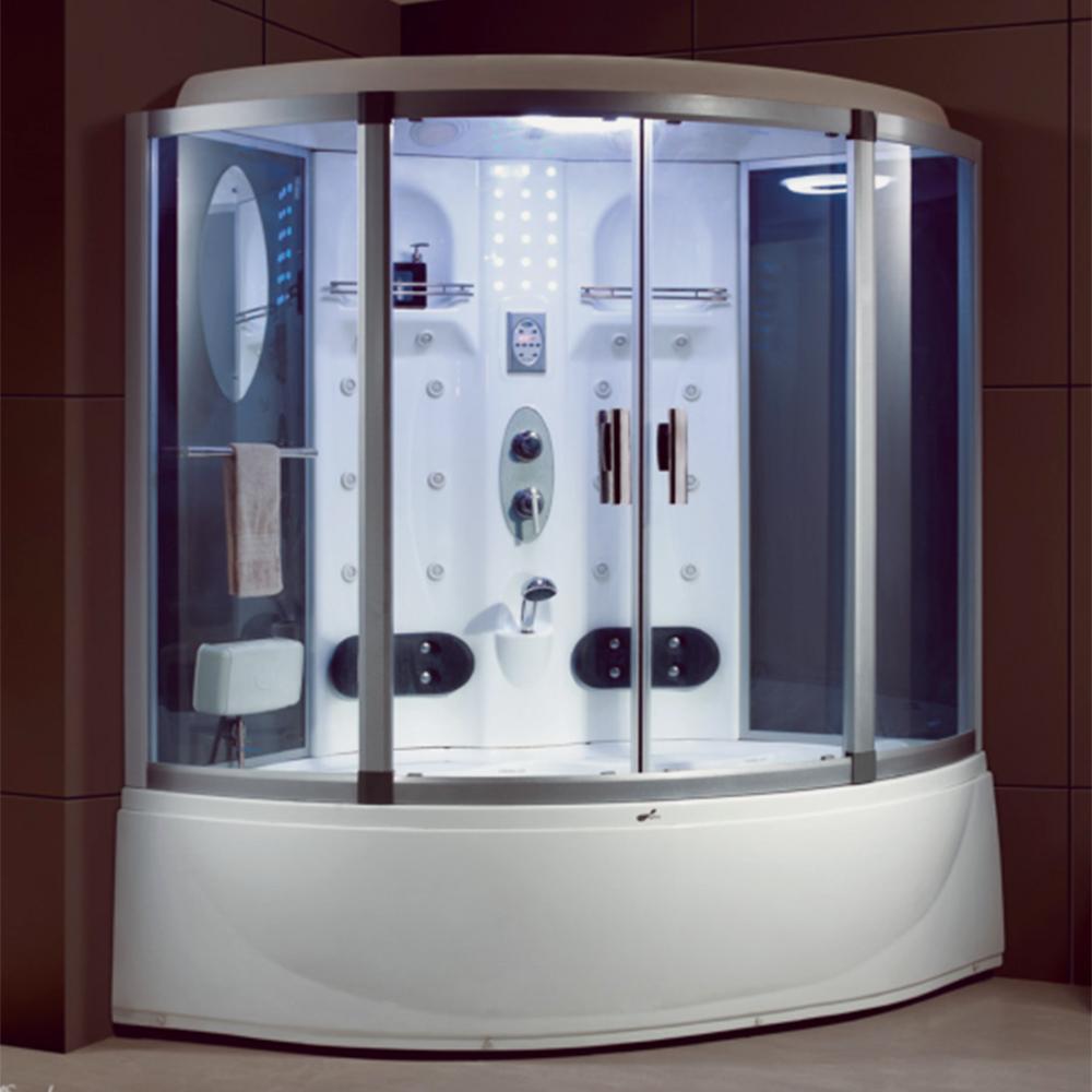 بالصور حمام بخار , فوائد حمام البخار 5957
