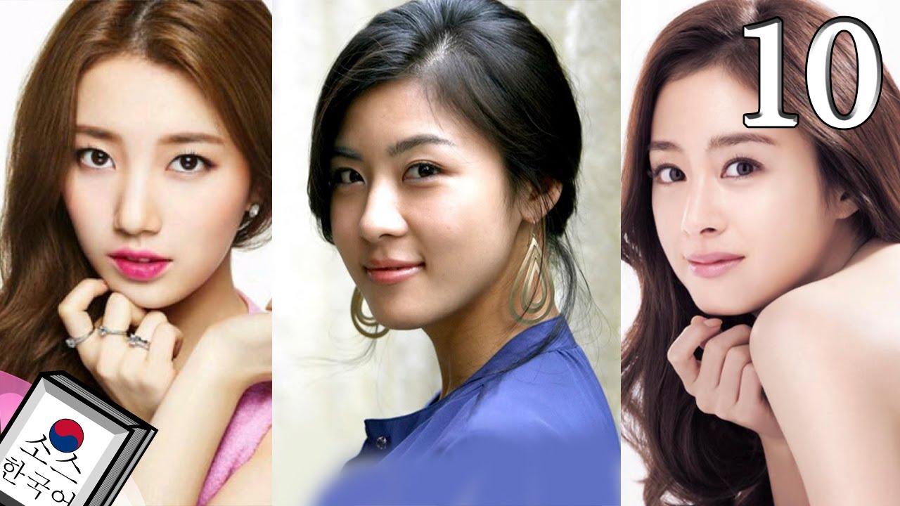 صور ممثلات كوريات , تعرف على اشهر الممثلات الكوريات
