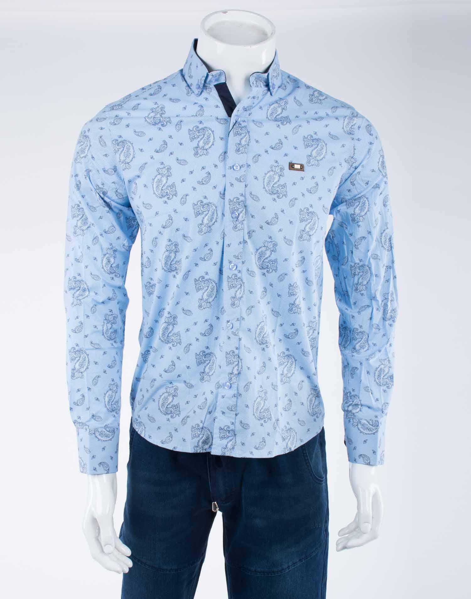 بالصور قميص رجالي , احدث صيحه من القميص الرجالى 5984 2