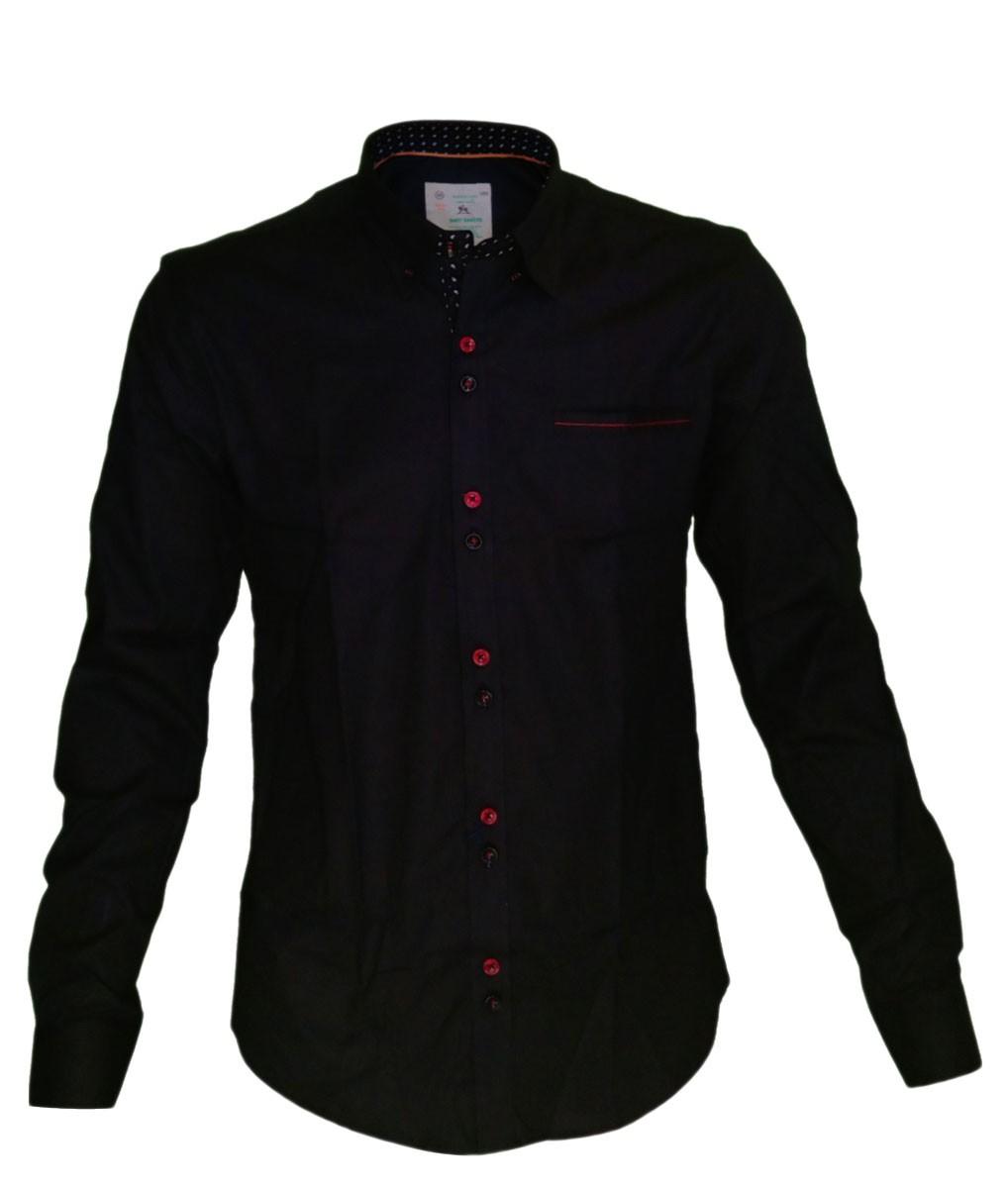 بالصور قميص رجالي , احدث صيحه من القميص الرجالى 5984 4