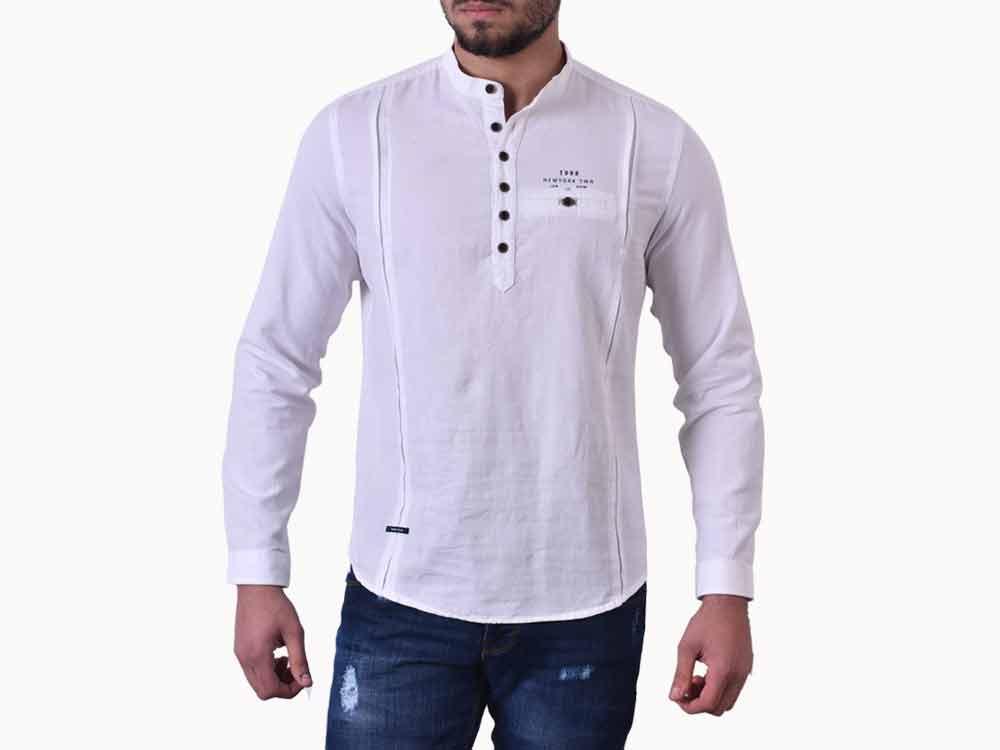 بالصور قميص رجالي , احدث صيحه من القميص الرجالى 5984 5