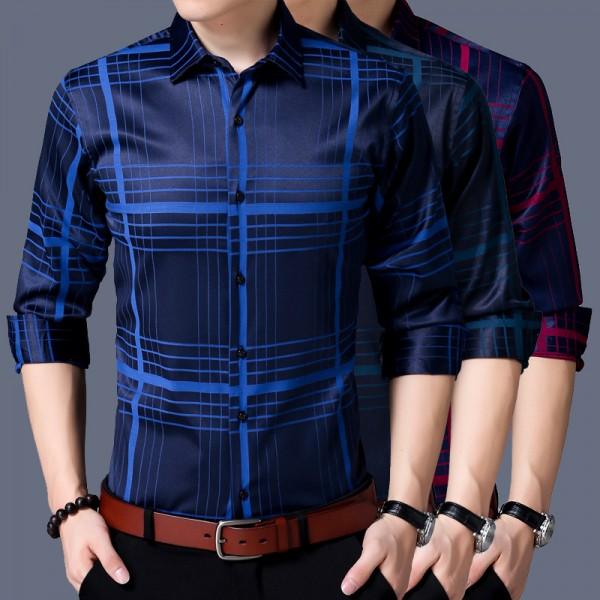 بالصور قميص رجالي , احدث صيحه من القميص الرجالى 5984 6