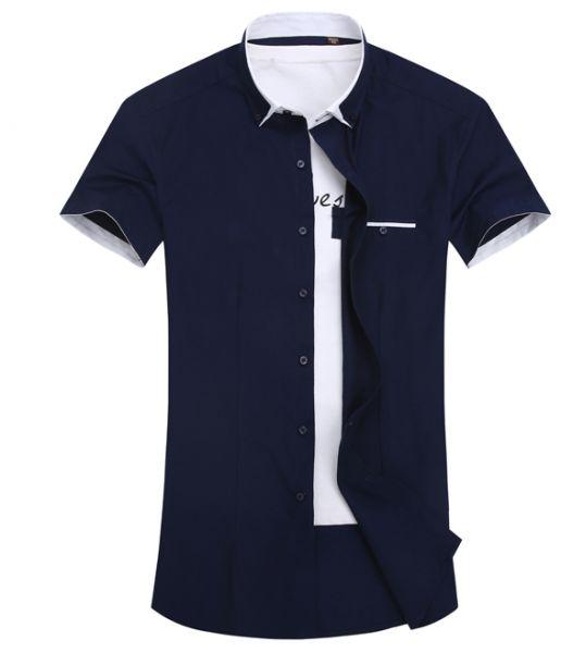 بالصور قميص رجالي , احدث صيحه من القميص الرجالى 5984 9