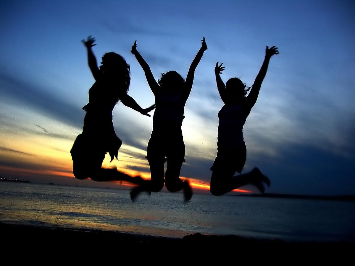 بالصور صور بنات اصدقاء , اجمل صور الاصدقاء بين البنات 5993 9