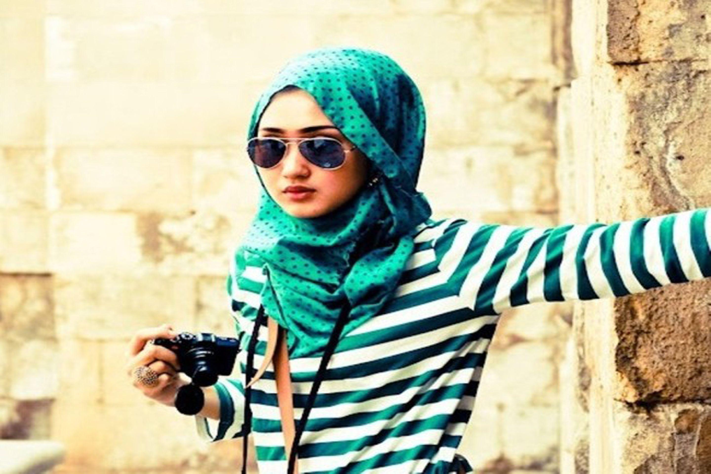 بالصور خلفيات بنات محجبات , اجمل الصور للبنات المحجبات 5994 6
