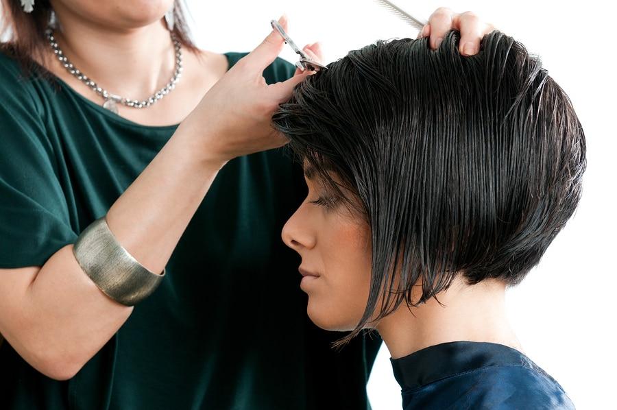 بالصور قص الشعر في الحلم , ماهو تفسير قص الشعر فى الحلم 6033 2