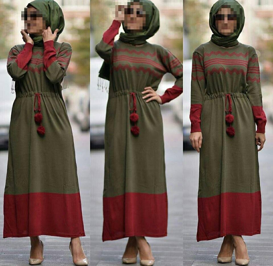 بالصور موديلات حجابات تركية , اجمل الموديلات للحجاب 6042 2