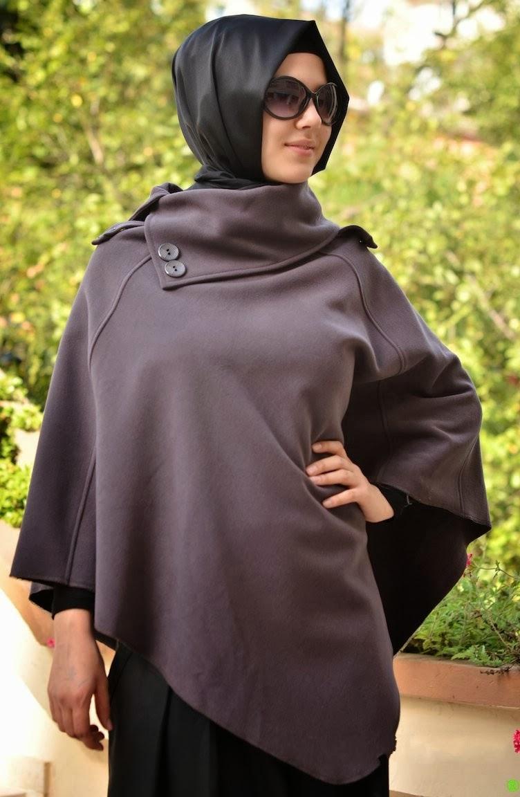 بالصور موديلات حجابات تركية , اجمل الموديلات للحجاب 6042 7