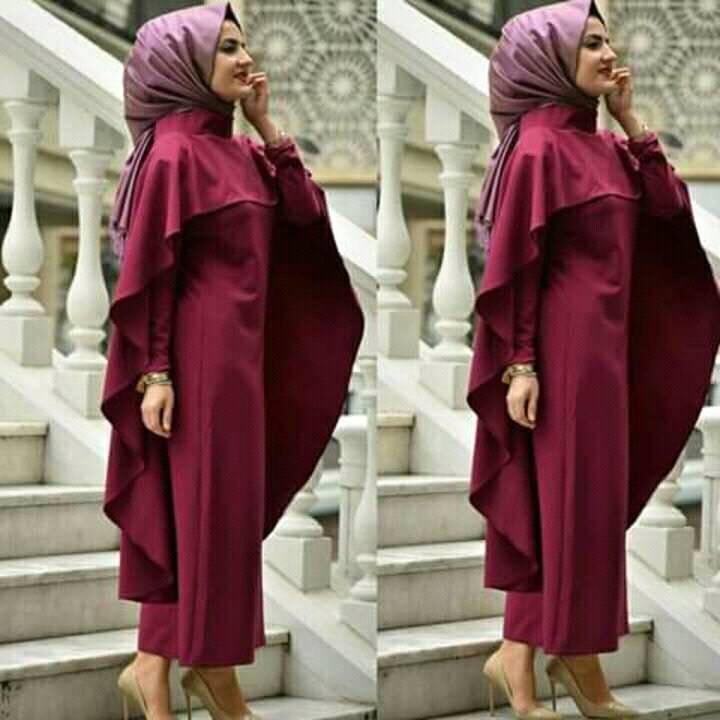 بالصور موديلات حجابات تركية , اجمل الموديلات للحجاب 6042 8
