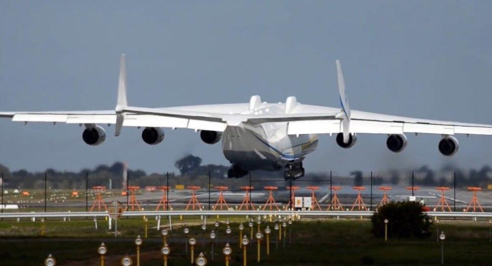 صورة اكبر طائرة في العالم , تعرف على اكبر طائره فى العالم