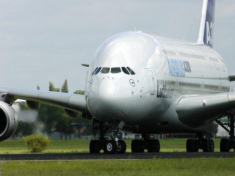 بالصور اكبر طائرة في العالم , تعرف على اكبر طائره فى العالم 6052 2