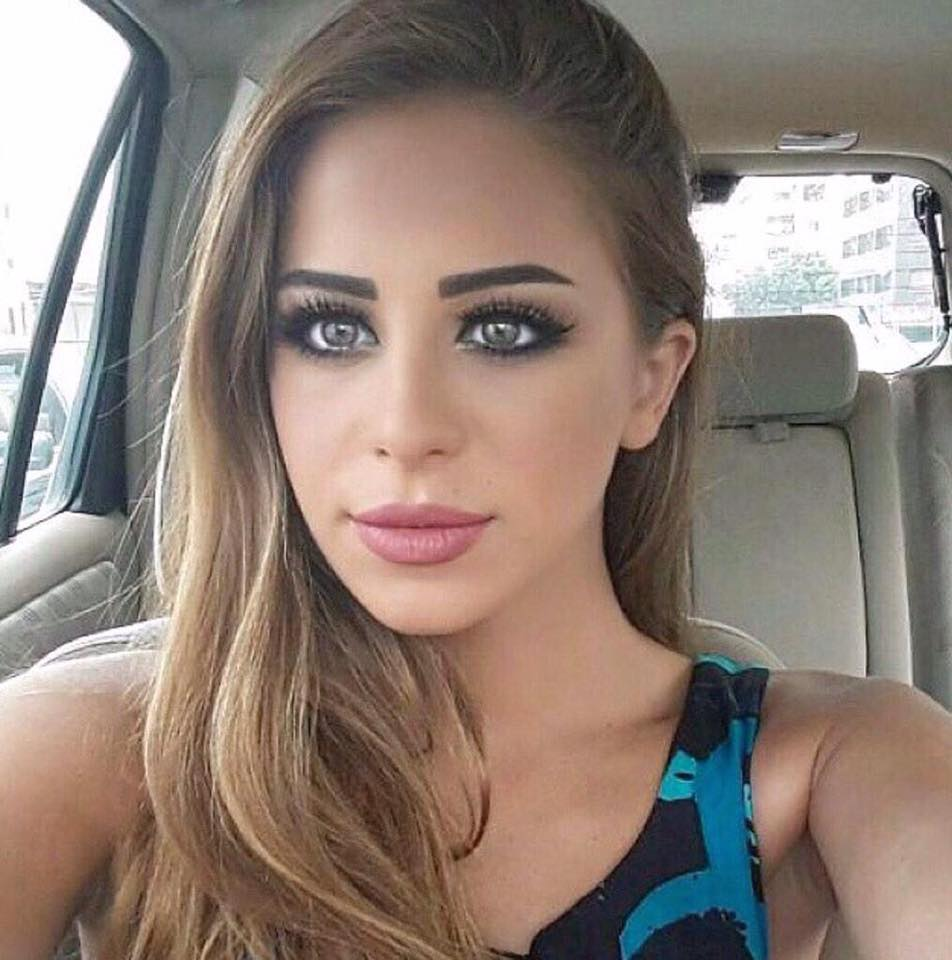 بالصور جميلات لبنان , اجمل بنات لبنان 6059 1