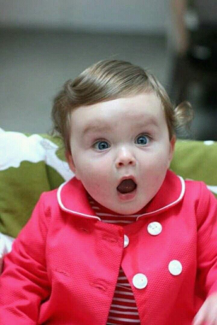 بالصور صور مضحكة للاطفال , لكى تضحك طفلك اليك اجمل الصور 6061 4