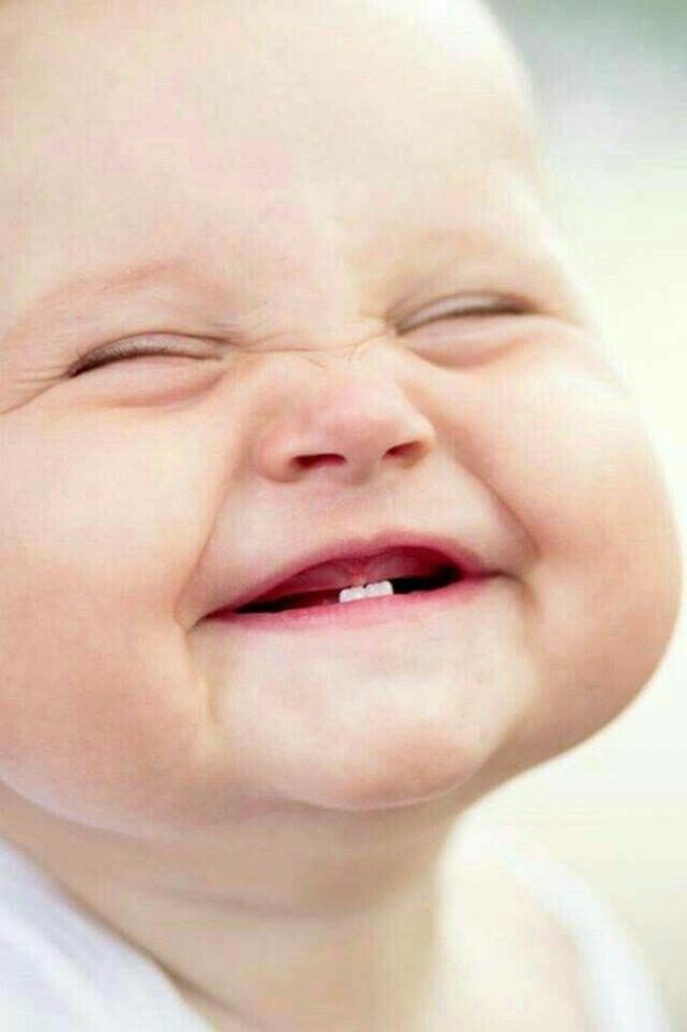 صور صور مضحكة للاطفال , لكى تضحك طفلك اليك اجمل الصور