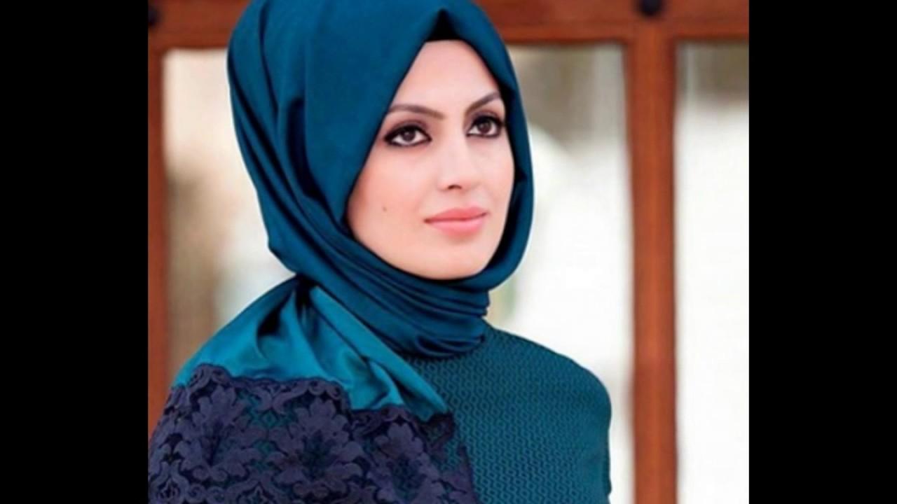 صور اجمل محجبات , جمال المراه بالحجاب