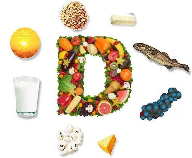 صور اين يوجد فيتامين د , ماهو فيتامين د ومافوائده واضرار نقصه